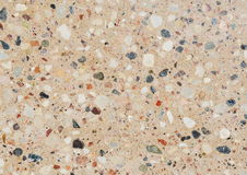 Stone floor background Royalty Free Stock Photography