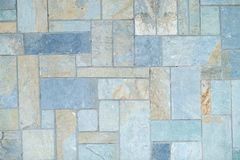 Stone floor Royalty Free Stock Photography