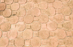 Stone floor Royalty Free Stock Photos