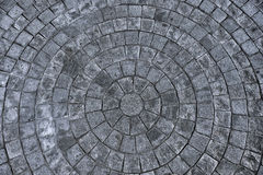 Stone floor pattern Stock Photo