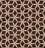 Stone floor pattern tiles Royalty Free Stock Image