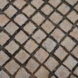 Stone floor texture Stock Image