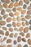 Stone floor texture background. Show texture of stone Royalty Free Stock Photos