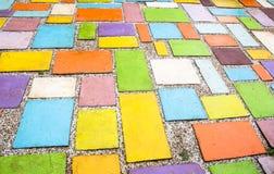 Free Stone Floor Tiles Stock Image - 41635361