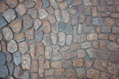 Stone flooring 3 Royalty Free Stock Photography