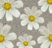 Stone flower Stock Photography