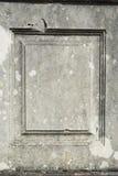 Stone Frame Stock Image