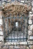 Stone gate Stock Photos