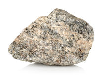 Stone granite Stock Images