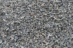Stone gravel Royalty Free Stock Photography