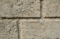 Stone Grey Brick Wall Art, Texture Royalty Free Stock Photo