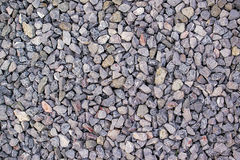 Stone grit rock surface Royalty Free Stock Photo