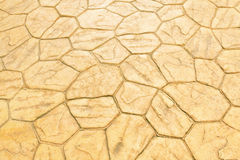 Stone ground Royalty Free Stock Image