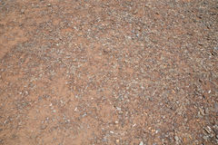 Stone. Ground stone for all transportation Royalty Free Stock Images