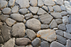 Stone harmony Royalty Free Stock Photos