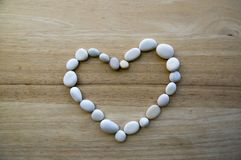 Stone heart, stones in the shape of a heart, happy valentines day, simplicity stock photos