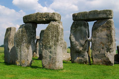 Stone Henge Stock Photos
