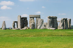 Stone Henge Royalty Free Stock Images