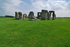 Stone Henge Stock Images