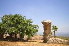 Stone Henge Royalty Free Stock Image