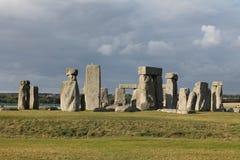 Stone Henge Stock Image