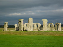 Stone henge royalty free stock photography