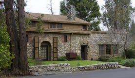 Stone House Stock Photos