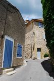 Stone house, Provence Royalty Free Stock Photography