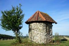 Stone hut Stock Images