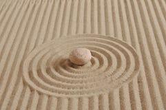 Free Stone In Circles Royalty Free Stock Photos - 21195018