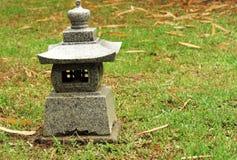 Stone lamphouse Royalty Free Stock Image