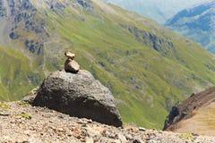Stone landmarks Royalty Free Stock Photos
