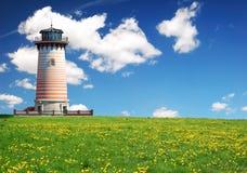 Free Stone Lighthouse Stock Images - 9254594