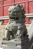Stone Lion Stock Photos