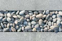 Stone and marble Stock Image