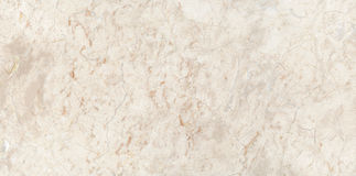 Stone marble background Marfil Crema stock image