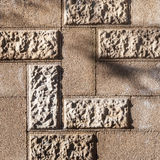 Stone masonry Stock Photos