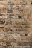 Stone masonry background Stock Images