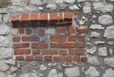 stone masonry Stock Photos