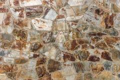 Stone masonry wall as background. Stone wall texture Stock Image