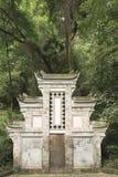 Stone monument Stock Image