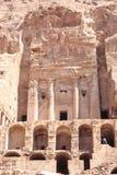 Petra Jordan Royalty Free Stock Images