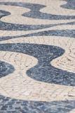 Stone mosaic Stock Photo