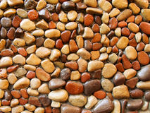 Stone mosaic background Stock Photo