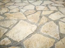 Stone, mosaic, kamen, landscape royalty free stock image