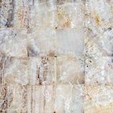 Stone mosaic Stock Images