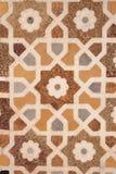 Stone mosaic Royalty Free Stock Images