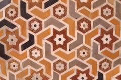 Stone mosaic Royalty Free Stock Image
