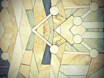 Stone mosaic texture Royalty Free Stock Photography