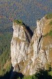 Stone mountain Royalty Free Stock Photography